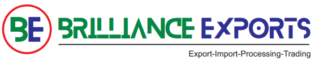 Brilliance exports logo