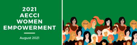 Chamber dynamics Women Empowerment 2021